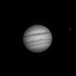 Jupiter le 30/09/2012 à 04:25 TU (Bois-Colombes)