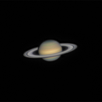 Saturne le 25/05/2012 à 21:53 TU (Bois-Colombes)