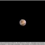 Mars le 26/03/2012 à 22:00 TU (Bois-Colombes)