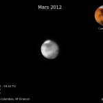 Mars le 15/01/2012 04:22 TU (Bois-Colombes)