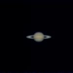 Saturne le 02/04/2011 (Bois-Colombes)