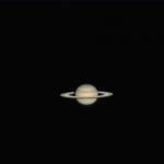 Saturne, le 29/05/2011 (Bois-Colombes)