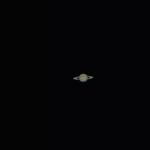"""Ma première Saturne """"montrable"""" le 07/03/2011"""