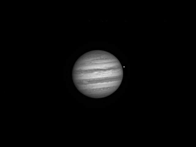 Jupiter le 01/03/2014 à 20:09 TU (Bois-Colombes)