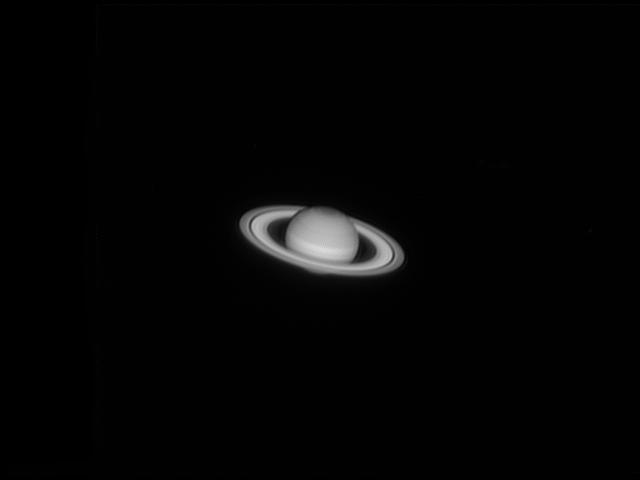 Saturne le 12/06/2014 à 20:53 TU (Bois-Colombes)