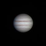 Jupiter du 10/05/2015 à 19:47 TU (Bois-Colombes)