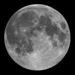 Pleine Lune du 09/09/2014 (Bois-Colombes)