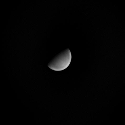 Vénus du 10/05/2015 à 18:15 TU (Bois-Colombes)
